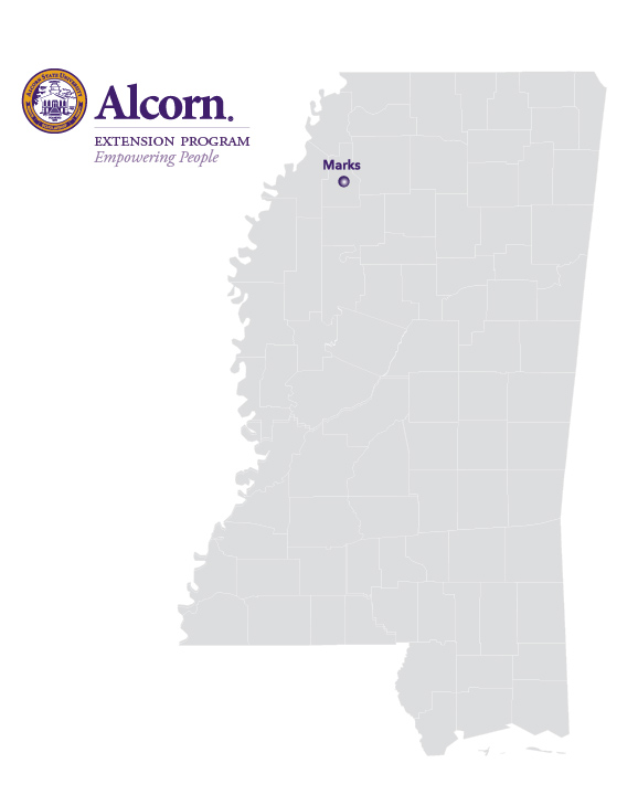 ASU Extension - Alcorn State University