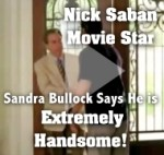 Alabama Wide Receiver Says Nick Saban S Wife Wears The