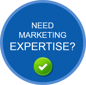 Need Marketing Expertise?