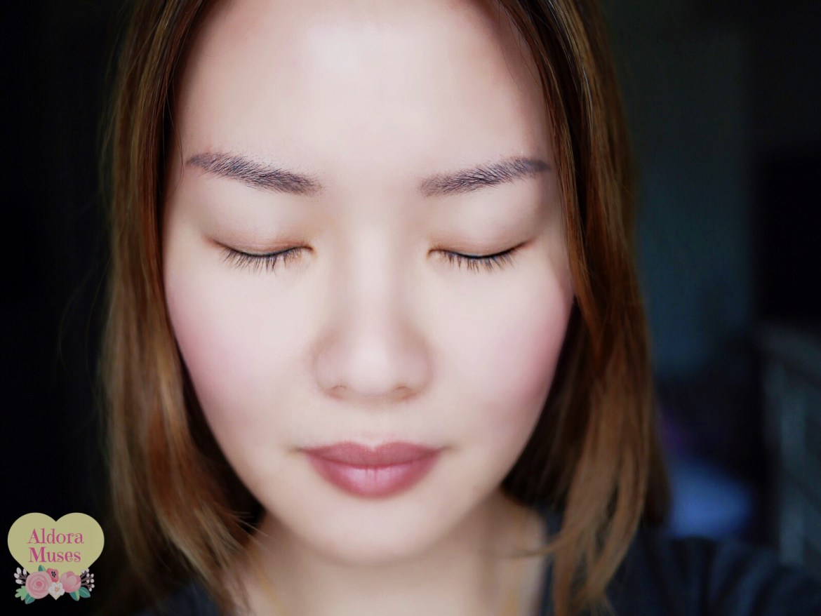 How I achieved Longer Lashes Naturally
