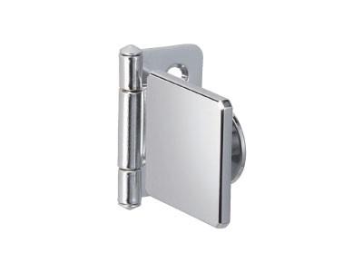 Gh 34 0cr K Glass Door Hinge Alema Hardware
