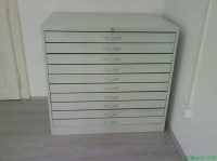 Storage Drawers: Storage Drawers Metal