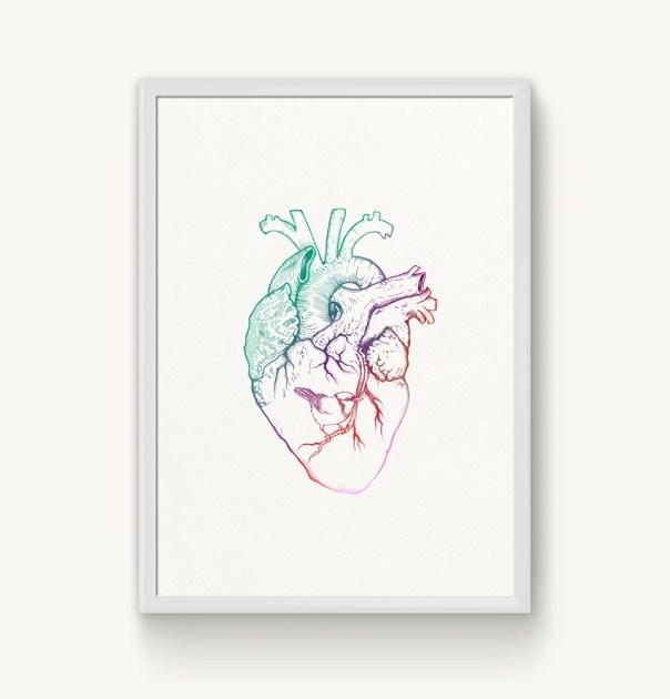 singing-heart