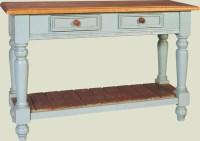 Kitchen Side Table Alexander Interiors,Designer Fabric ...