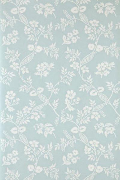 Farrow and Ball Melrose BP 1443 Wallpaper Alexander Interiors,Designer Fabric, Wallpaper and ...