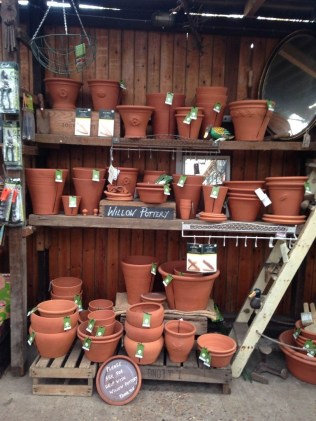 Willow Pottery