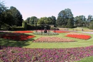 Central Park, Dartford