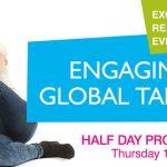 Engaging GlobalTalent