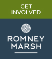 Romney Marsh Partnership Badge