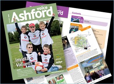 Ashford Voice