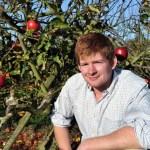 Charlie Fermor, Founder of Apple Crisps