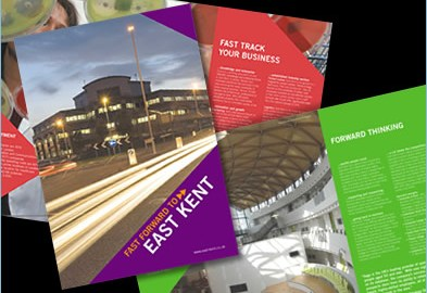 East Kent Partnership Brochure