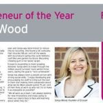 KEiBA Finalist 2011, Entrepreneur of the Year