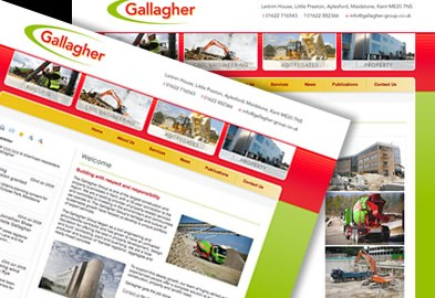 Gallagher Group website