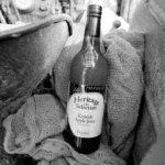 Kentish Apple Juice in hessian