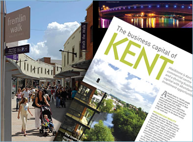 Maidstone Council Guide