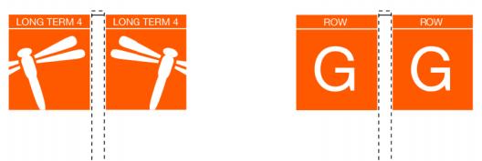 MWAA parking symbol example