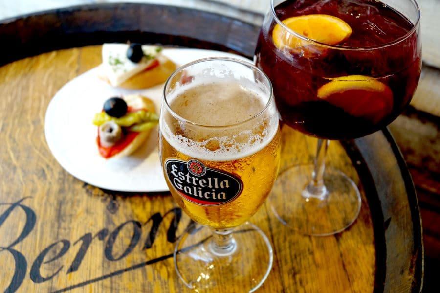 Cervecería Gastronómica en Barcelona