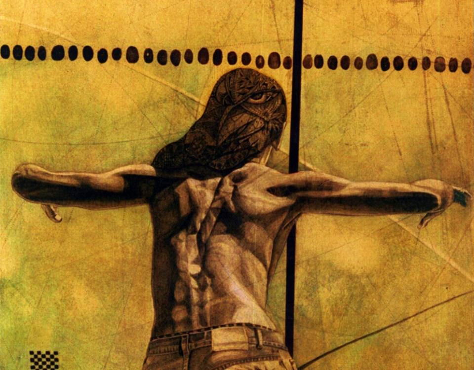 Persiguiendo huellas - Alex Cuchilla - El Salvador