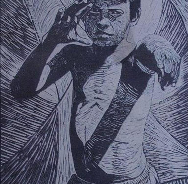 El señalamiento - Alex Cuchilla - El Salvador