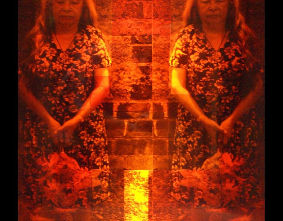 Mis flores marchitas - Alex Cuchilla - El Salvador