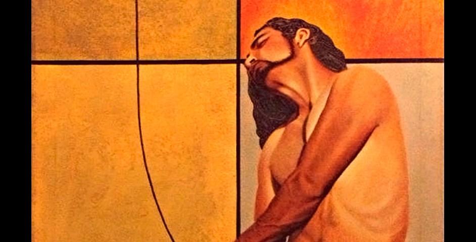 Ser humano - Ecce hommo - Alex Cuchilla - El Salvador