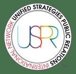 USPR smaller round logo