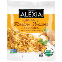 Organic  Hashed Browns | Alexia Foods | Alexia