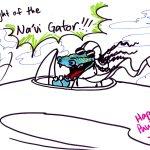 Flight-of-the-Navi-Gator