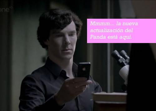 SEO Sherlock Holmes: Mantente Siempre Alerta