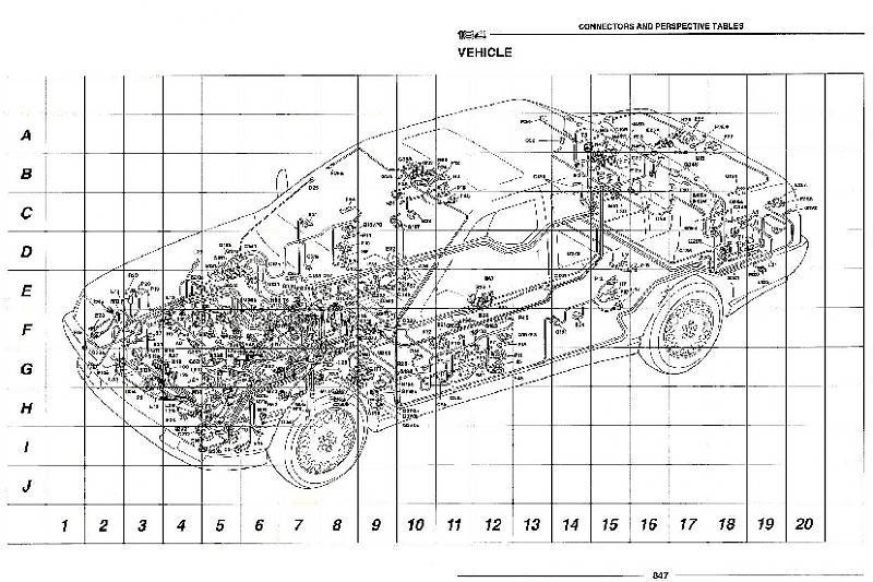1979 alfa romeo spider wiring diagram