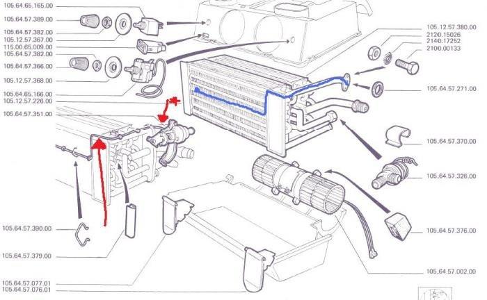 mazda 1300 wiring diagram