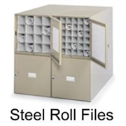 Large Document Storage Blueprint Storage Blueprint Racks