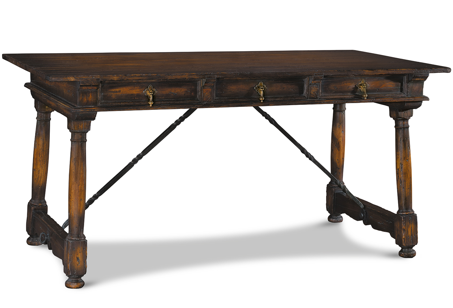 Antique Spanish Table Frasesdeconquistacom