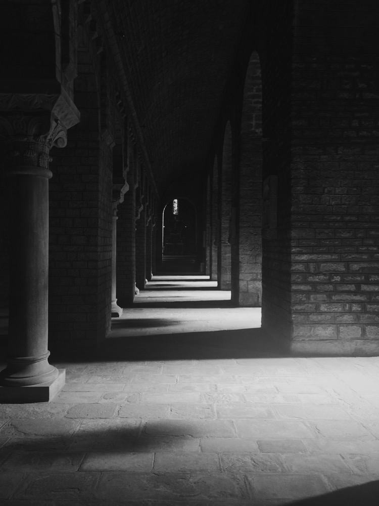 There's a light at Ripoll by Alfredo Liétor Photography