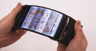 لينوفو قد تطلق هاتفا قابلاً لـ «الطي» بنظام أندرويد