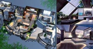 المنزل الذكي: توفير في الطاقة ومتعة في العيش
