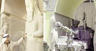 العراق لا يتنازل أبدا عن العرش الثقافي