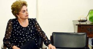 مجلس الشيوخ البرازيلي يصوت على إجراء محاكمة إقالة للرئيسة اليسارية ديلما روسيف