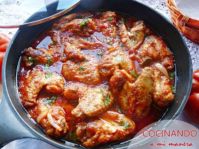 alitas-en-salsa-cocinando-a-mi-manera
