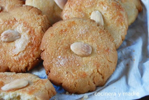 Perrunillas caseras receta tradicional