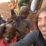 Bajo el Manto del Lobo: El despertar del Pirata (CONGO, RDC)