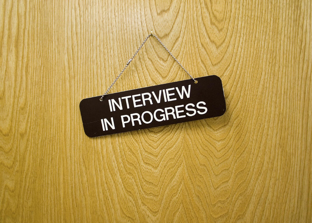 Seven tips for acing a job interview Cooperative Education