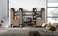 Lcd Wall Unit Design For Living Room - Living Room Designs ...