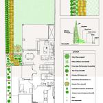 Diseño de jardín para unifamiliar en Muchamiel