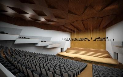 Mima tus oídos en el ADDA. Programación de conciertos en el Auditorio de la Diputación Provincial de Alicante