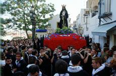 Semana Santa Alicantina