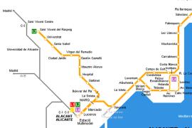 transporte Alicante 2015