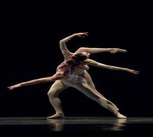 La Compañía Nacional de Danza  actua en el Teatro Principal de Alicante @ Teatro Principal de Alicante