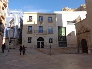 Visita guiada gratuita en el MACA el domingo 30 de octubre @ MACA ALICANTE | Alicante | Comunidad Valenciana | España
